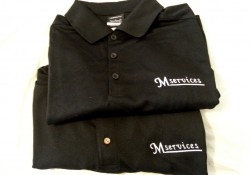 M Services Embroidery