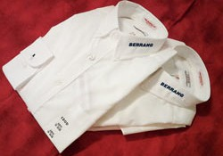 Berrang embroidered shirts