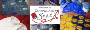 About Corporate Stitch
